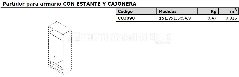 Cu3090