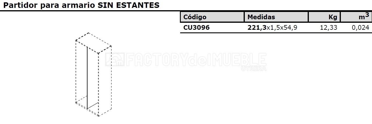 Cu3096