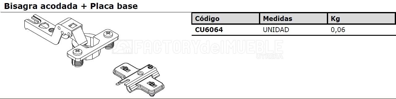 Cu6064