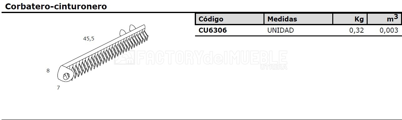 Cu6306