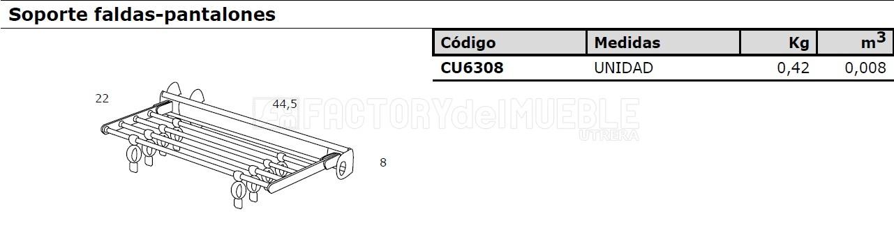 Cu6308
