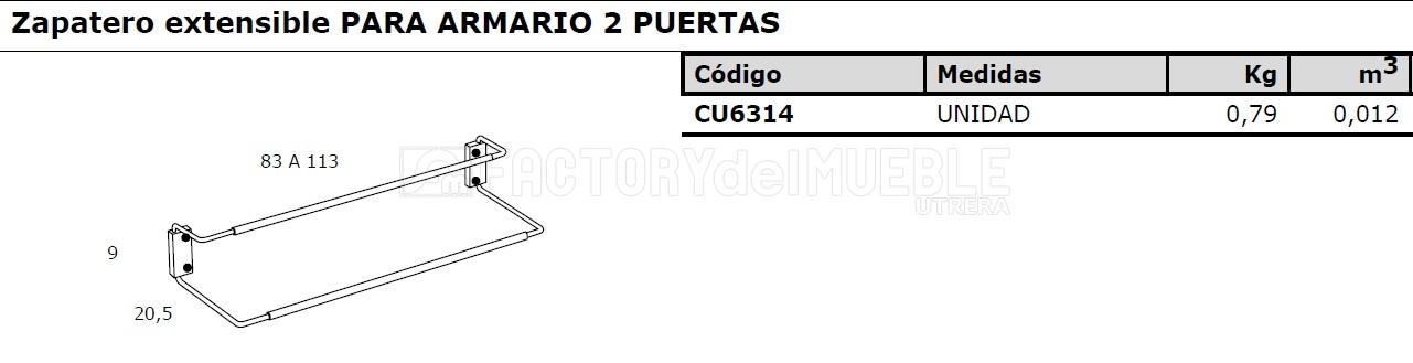 Cu6314