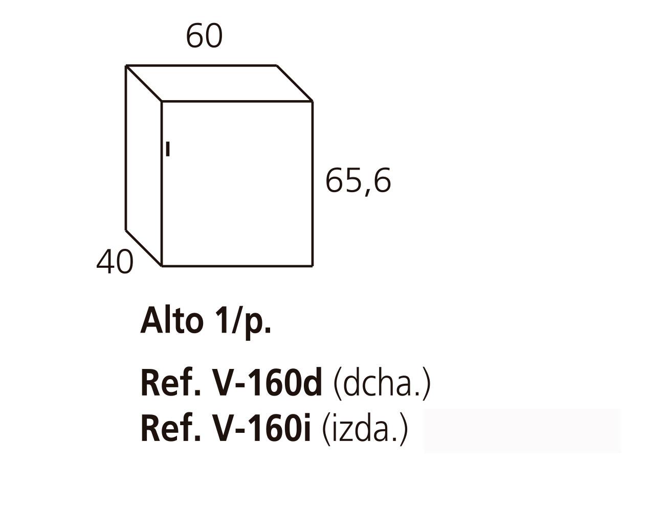 V 160d v 160i