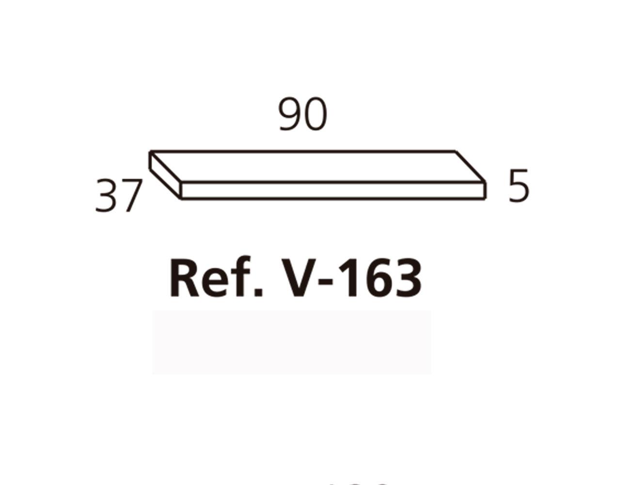 V 163