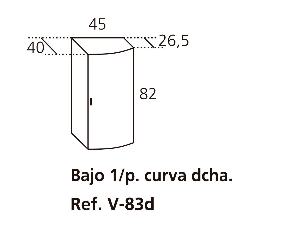 V 83d