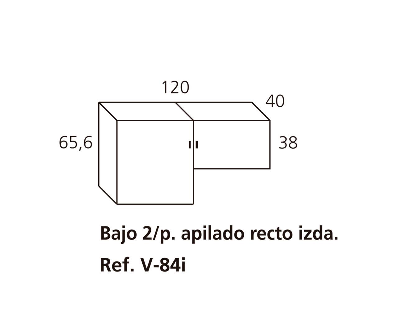 V 84i