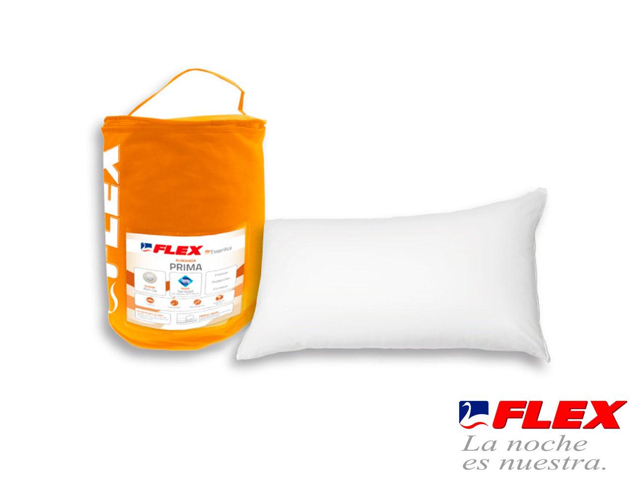 Almohada flex prima3