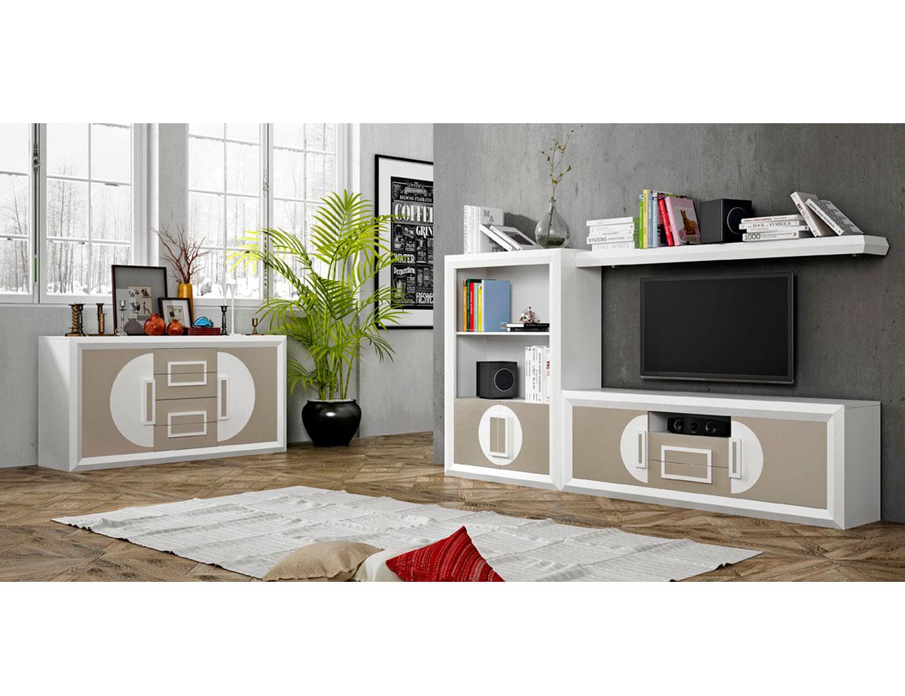 Ambiente02 mueble salon comedor aparador1