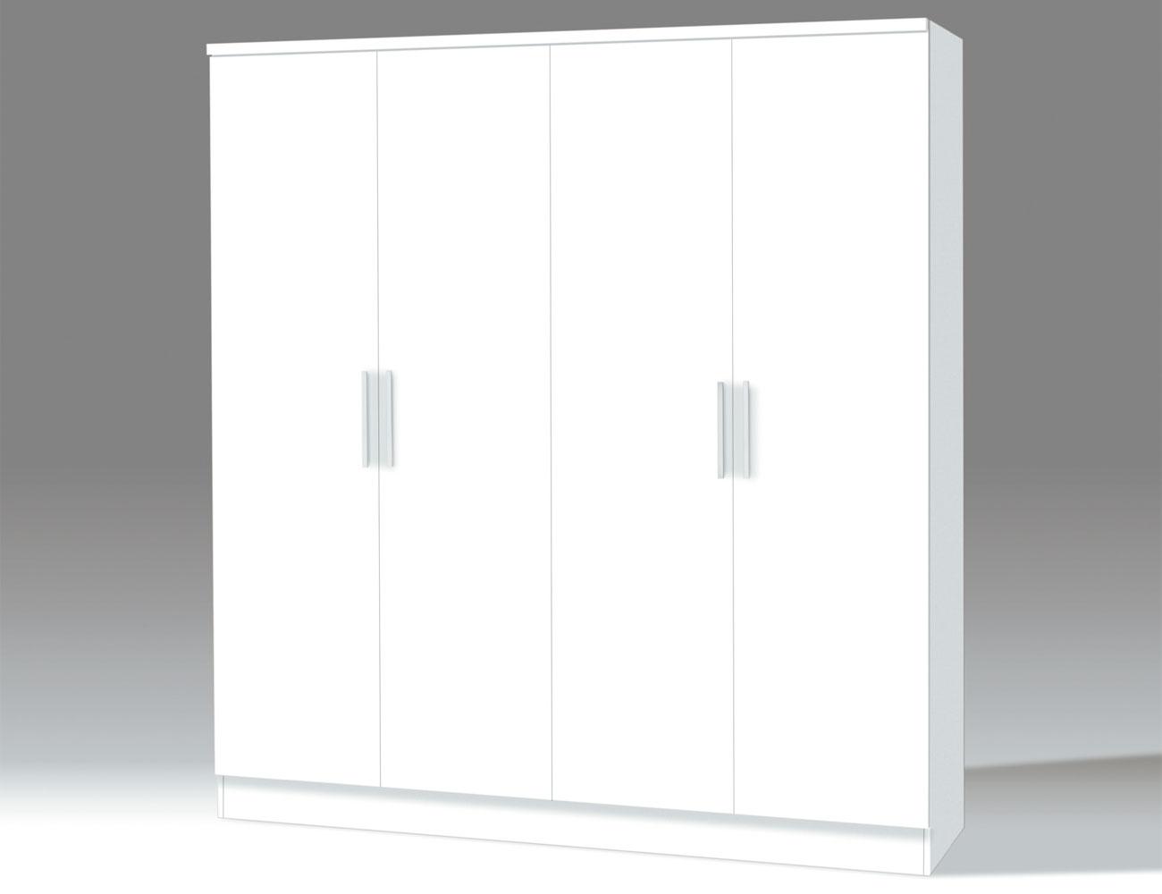 Armario 46 mueble blanco1