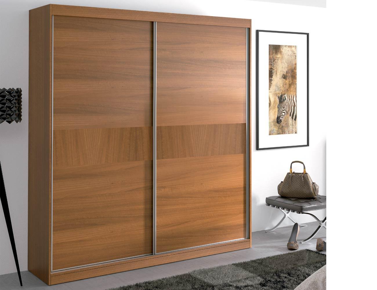 Como poner puertas correderas a un armario top poner puertas correderas armario empotrado a - Como colocar puertas correderas ...
