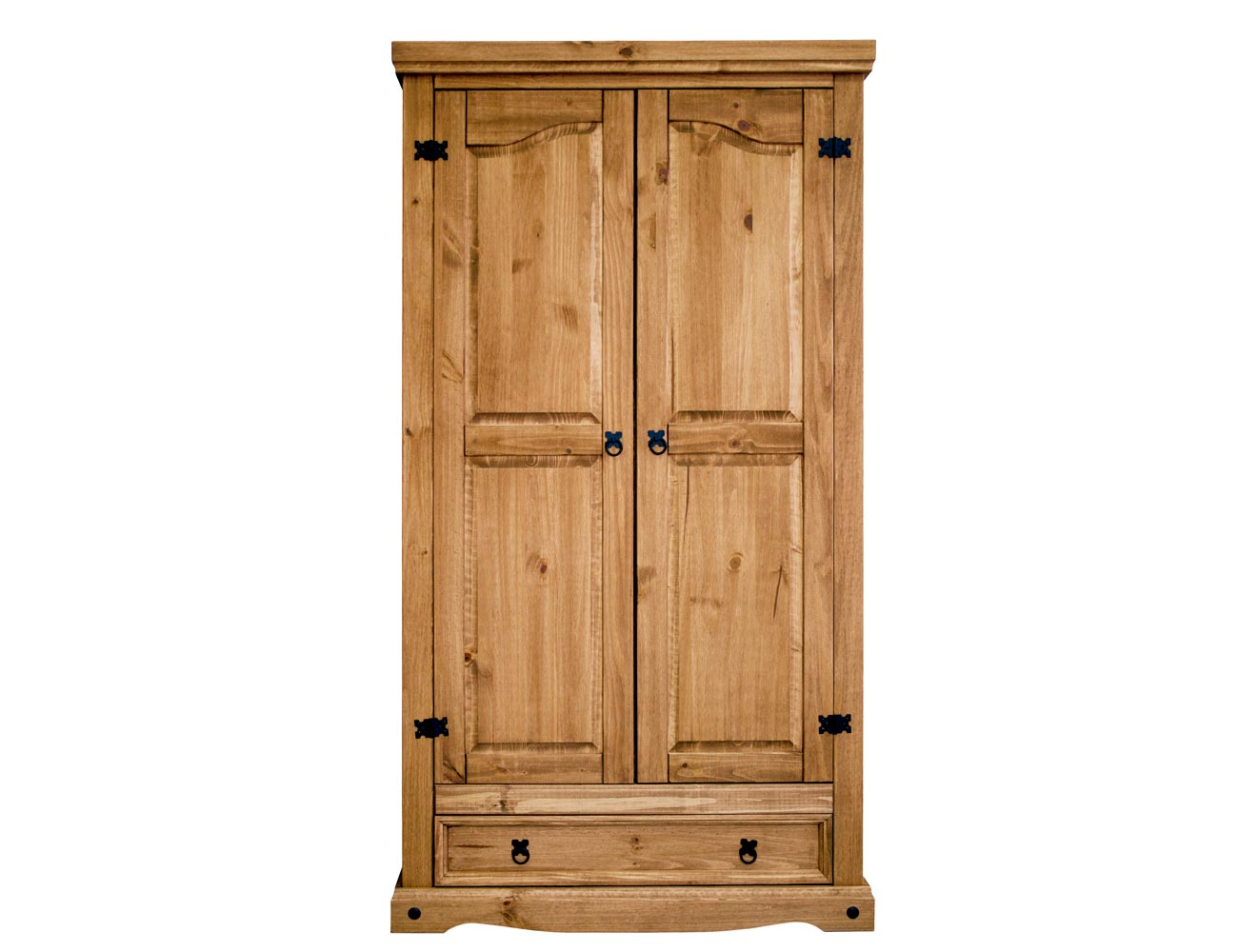 Armario madera rustico rustiko