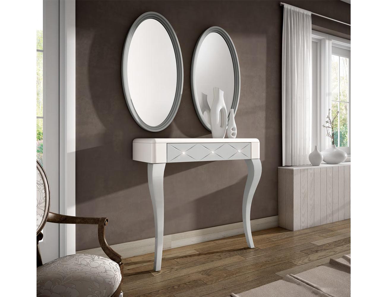 Muebles estilo neoclasico los ebanistas intentaron for Muebles modernos estilo europeo