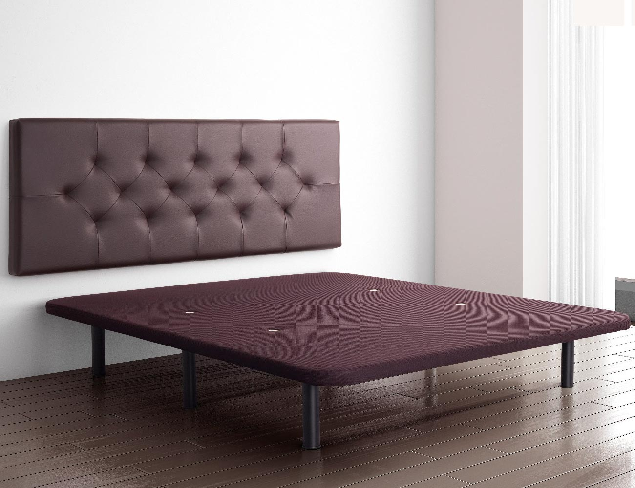 Base 3d aireada chocolate9