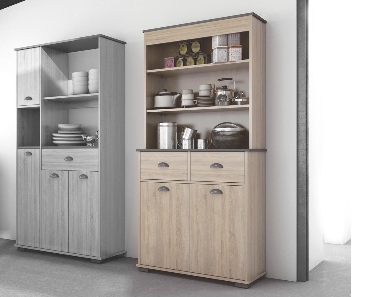 Muebles Buffet Para Cocina - Arquitectura Del Hogar - Serart.net