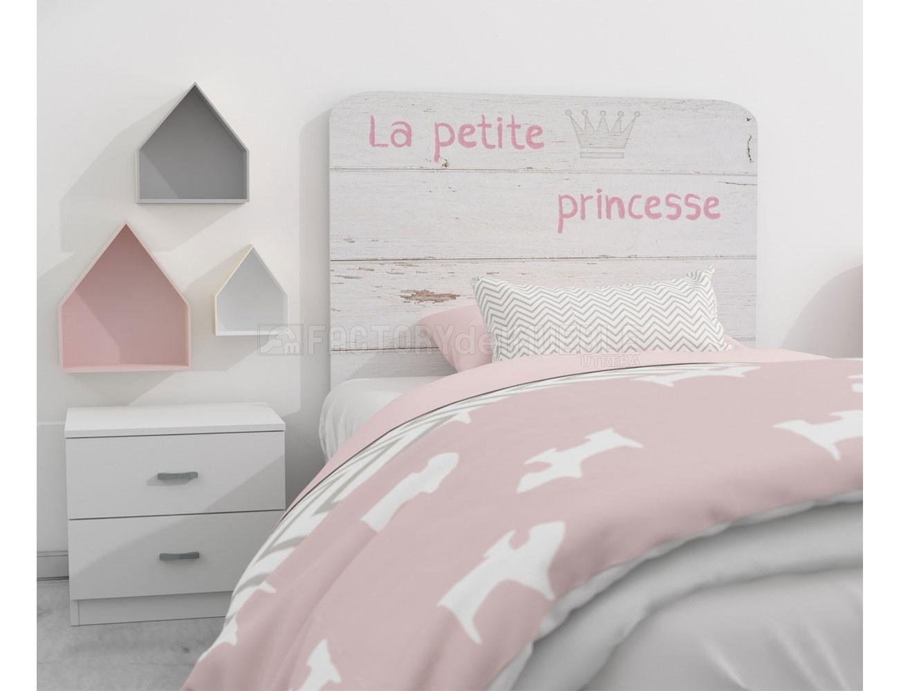 Cabecero la petite princesse