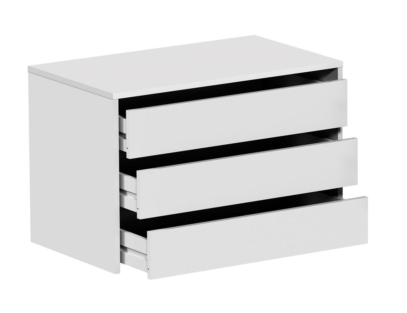 Cajoneras armario armario empotrado tres puertas - Ikea cajonera armario ...