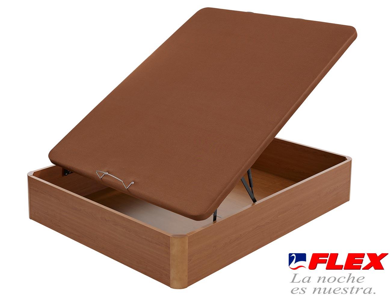 Canape flex madera abatible tapa3d 837