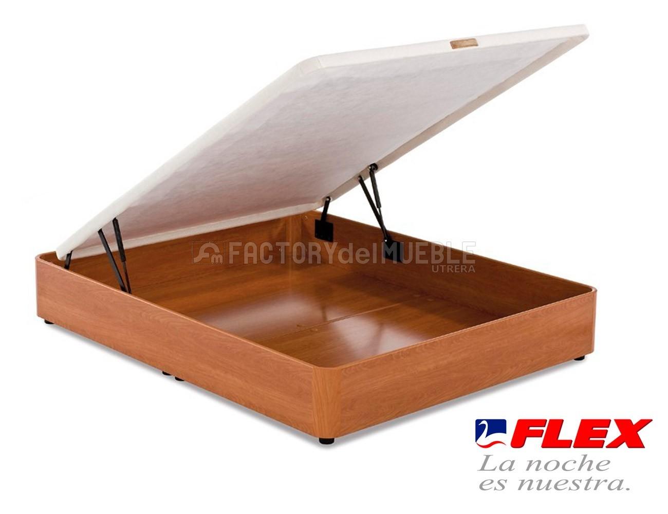 Canape flex madera sistema desplazamiento1