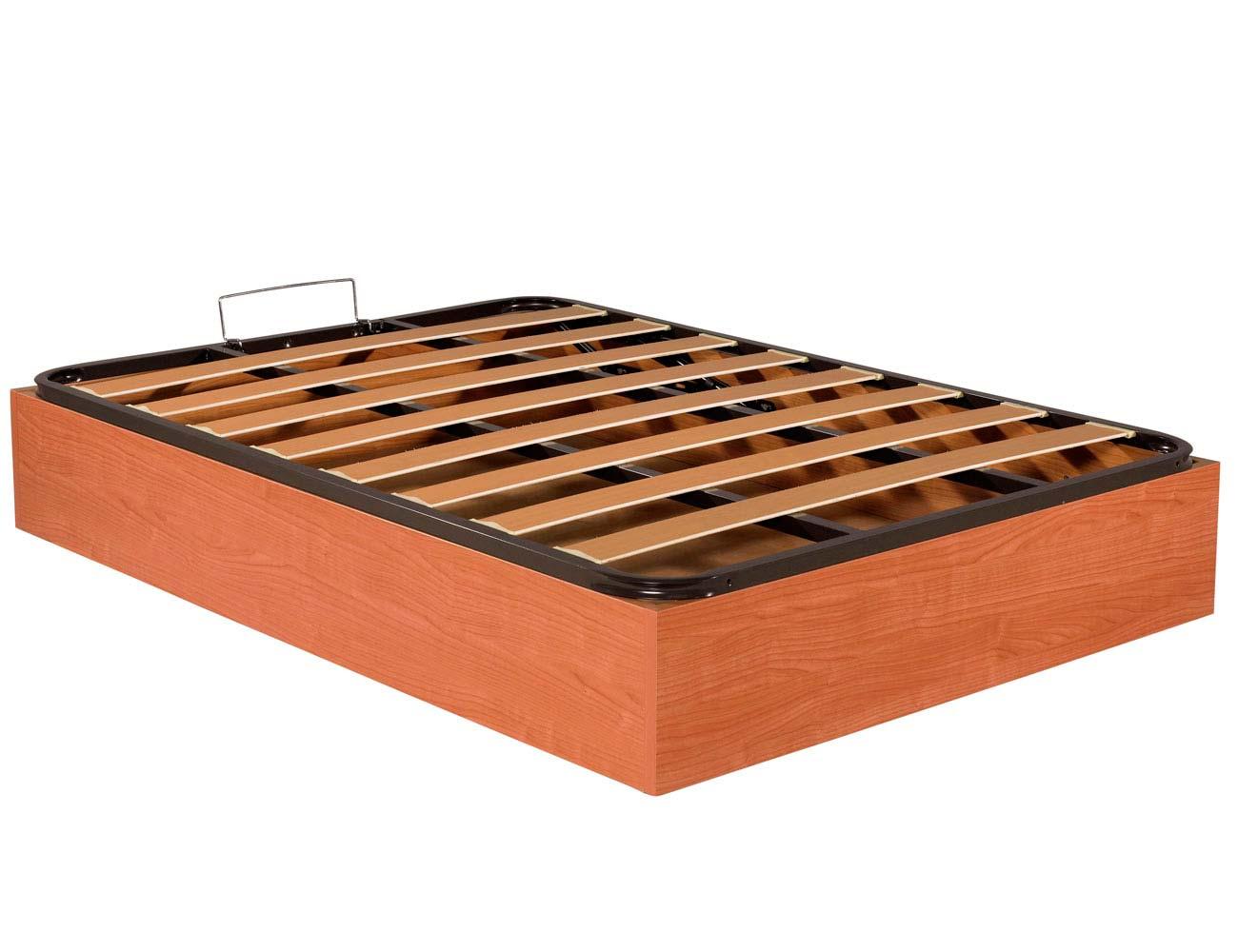 Canape madera tajo barato basic