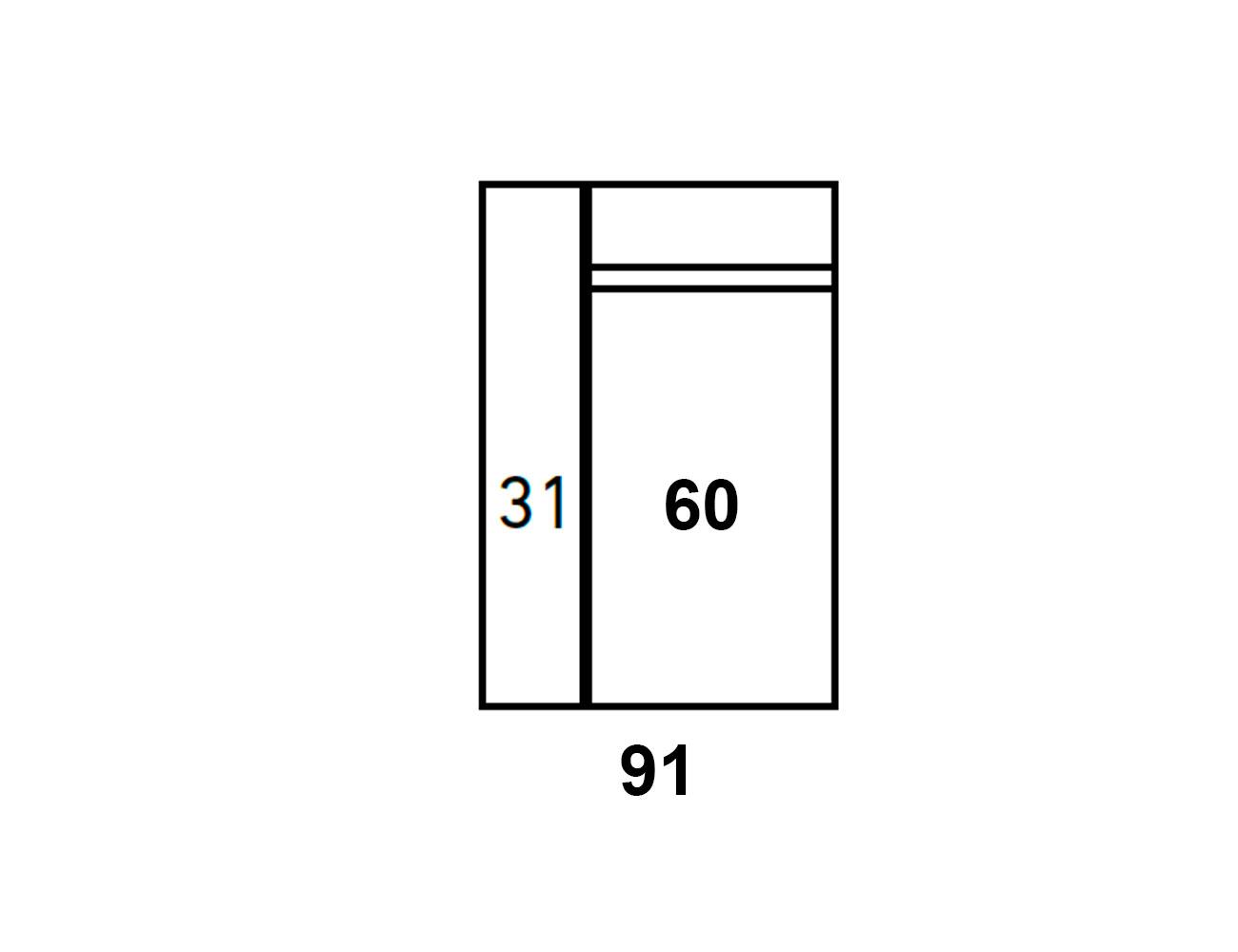 Chaiselongue 9111
