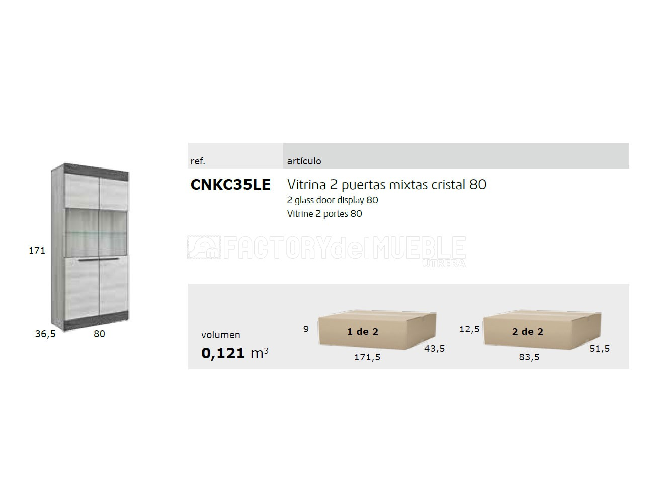 Cnkc35le1