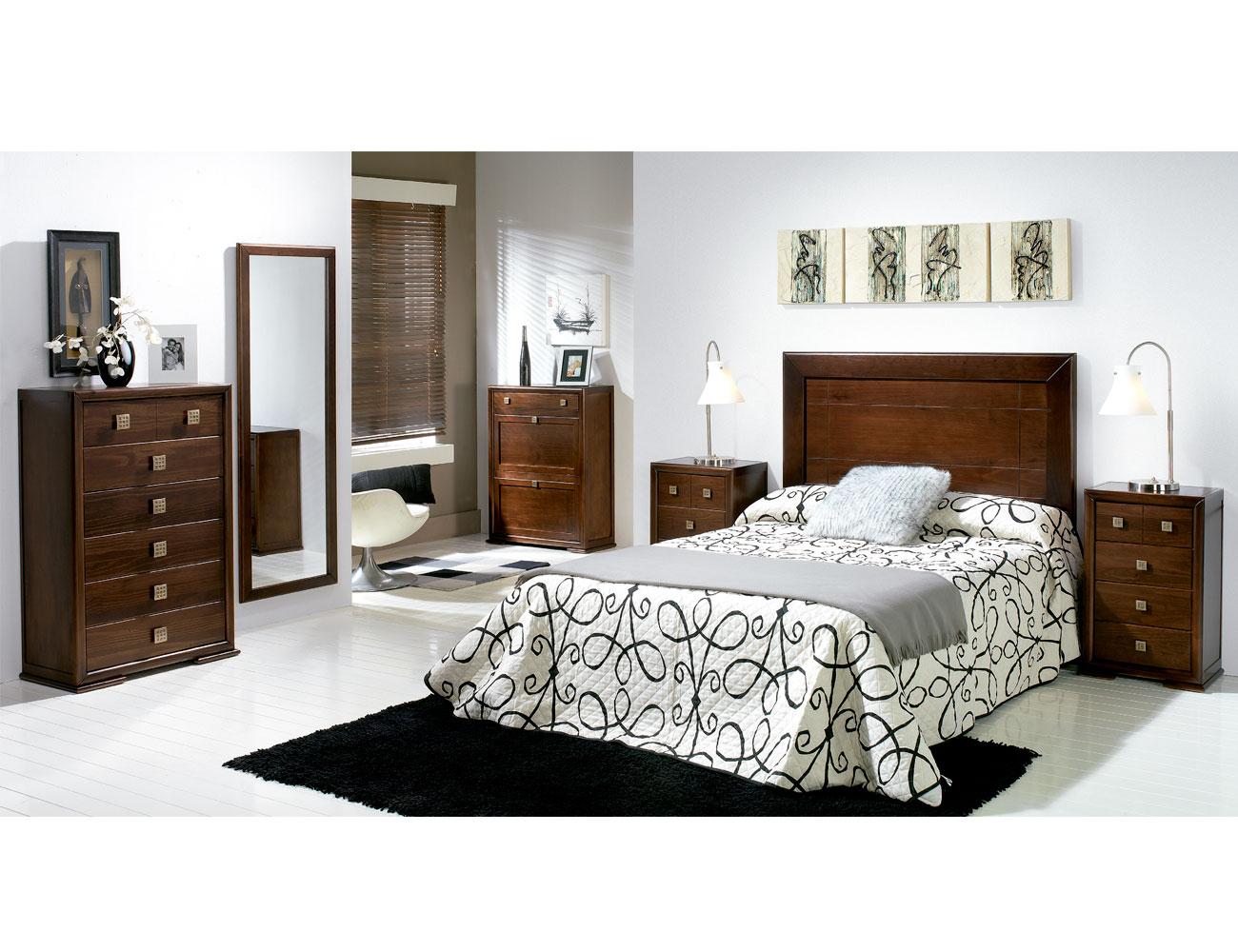 Composicion07 dormitorio matrimonio sinfonier madera sevilla3
