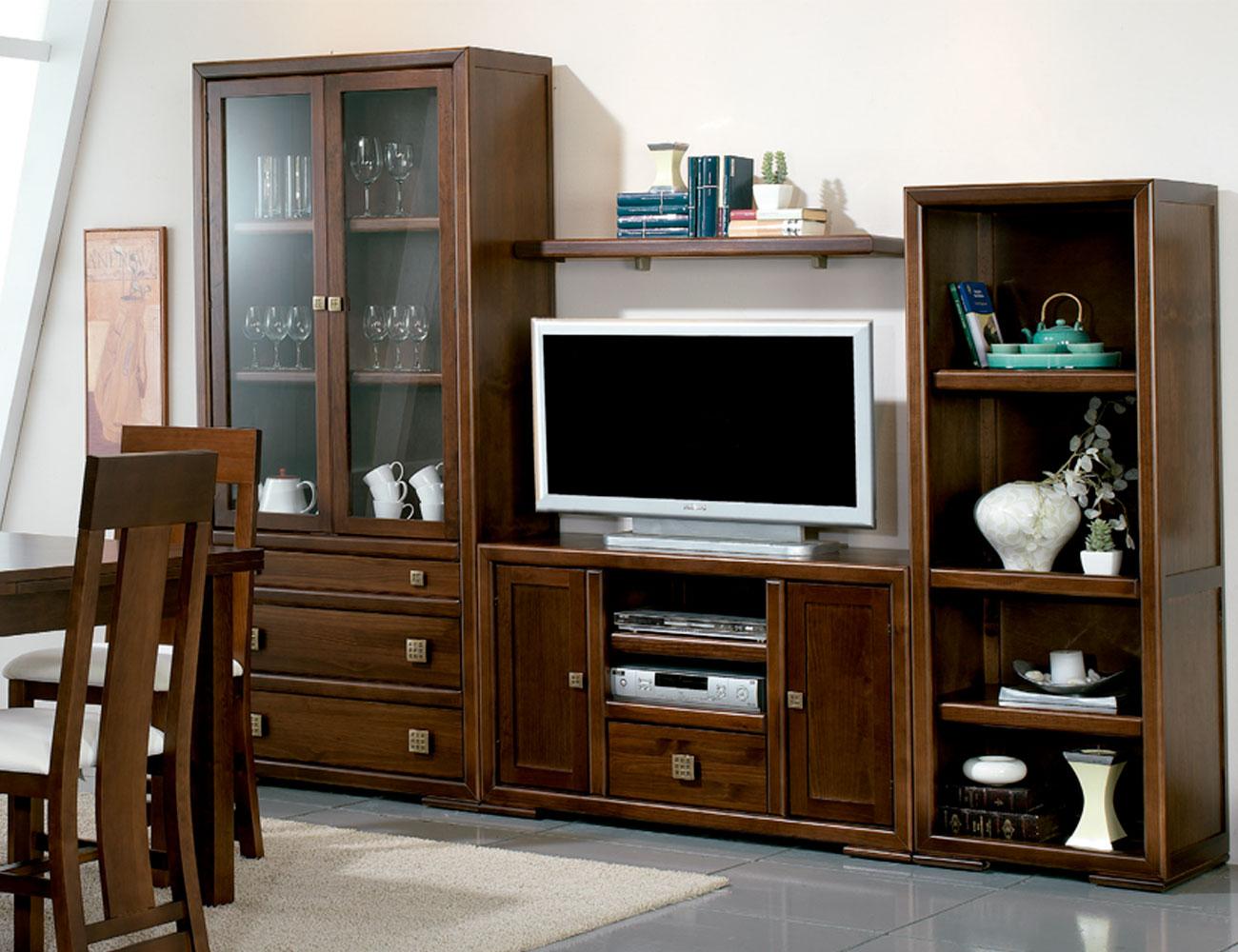 Composicion12 mueble salon comedor