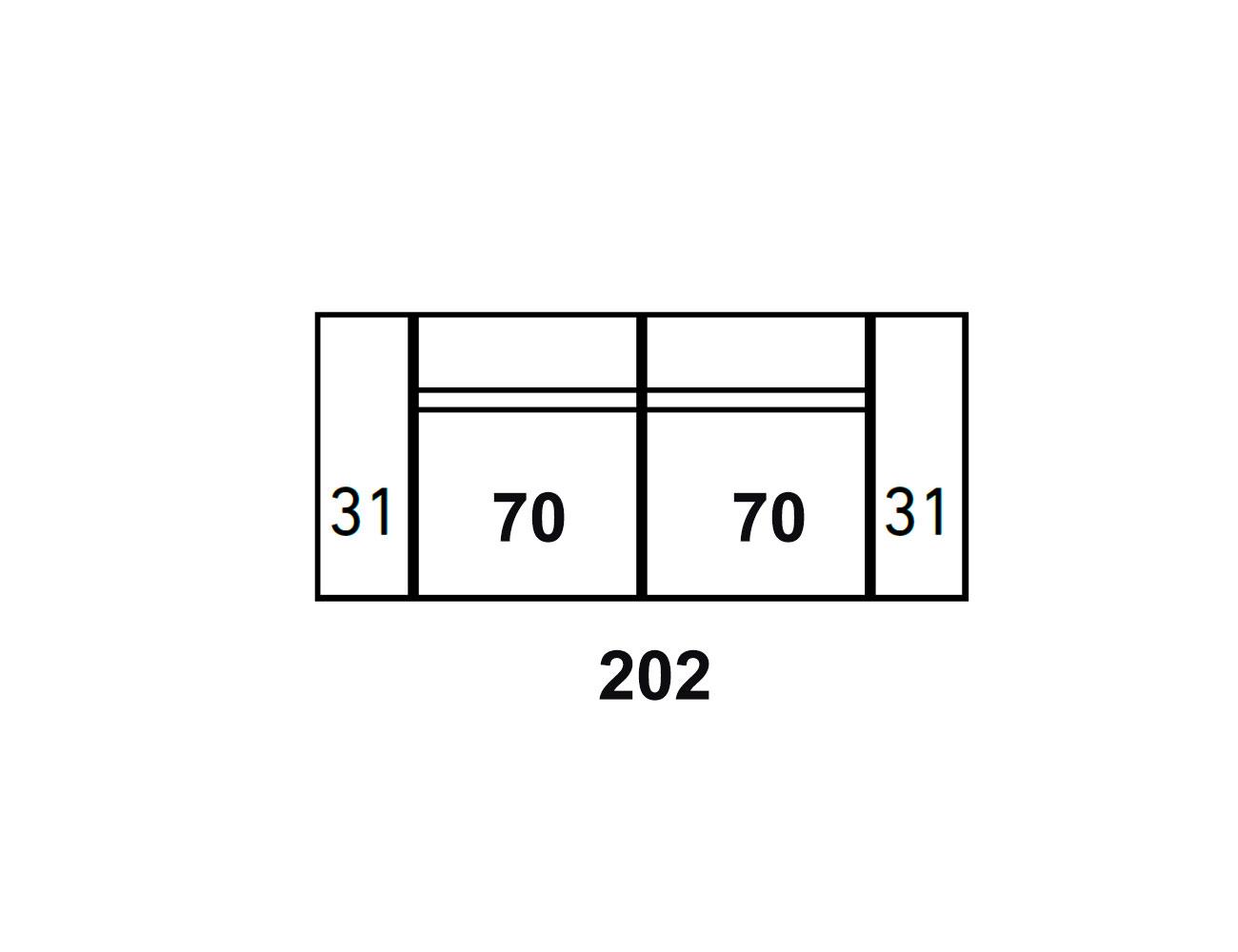 Croquis 202
