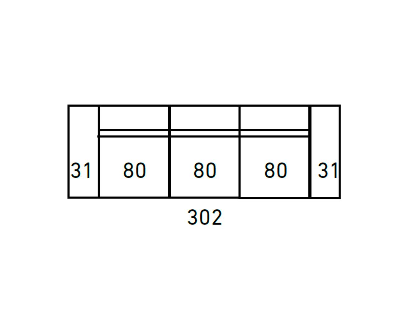 Croquis 302