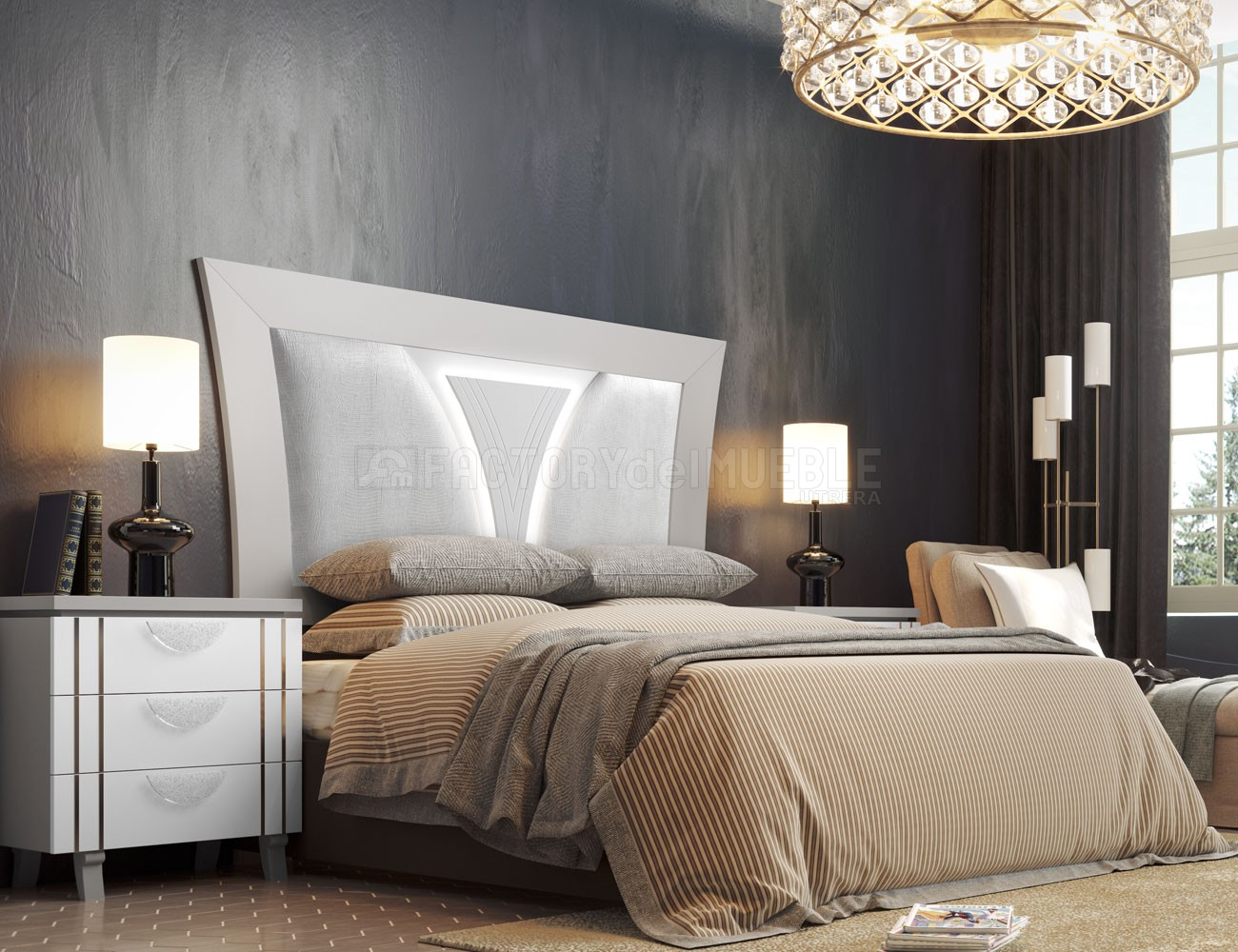 Dormitorio sofia