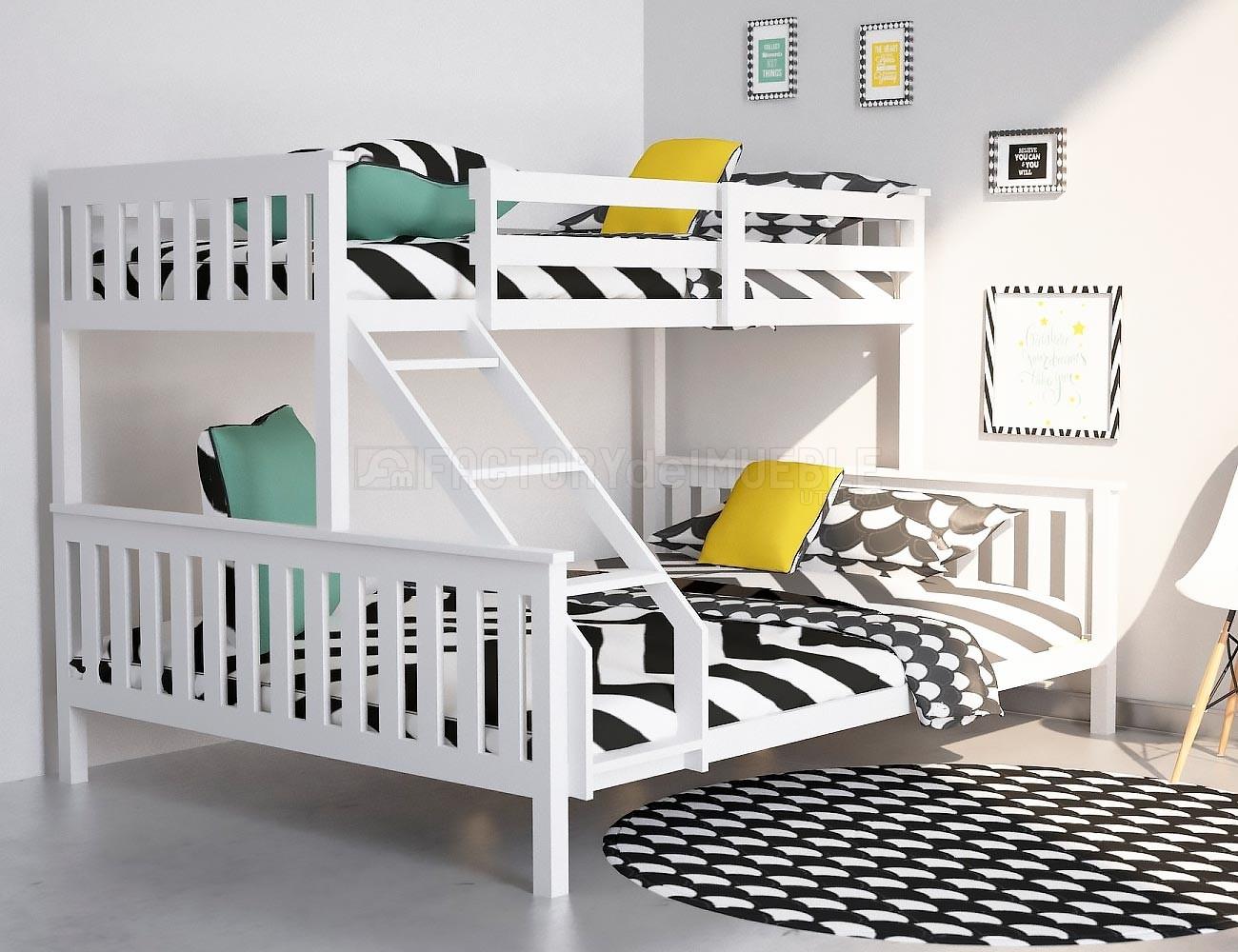 Estructura cama alta matrimonio ikea troms estructura de for Estructura cama matrimonio