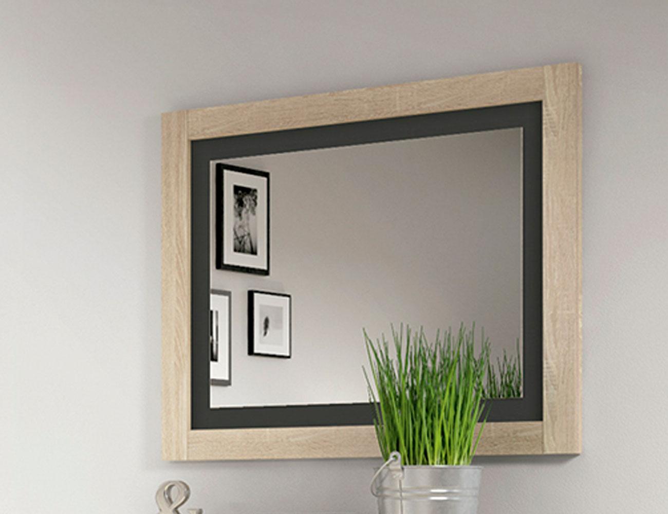 Marco espejo moderno para cómoda (2123) | Factory del Mueble Utrera