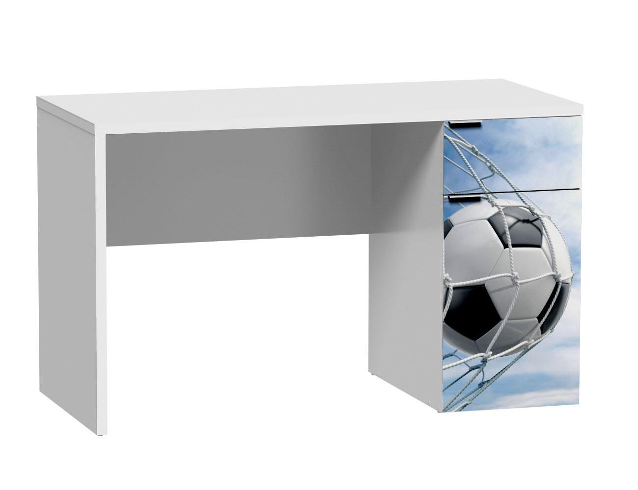 Mesa pc escritorio 320 blanco fut