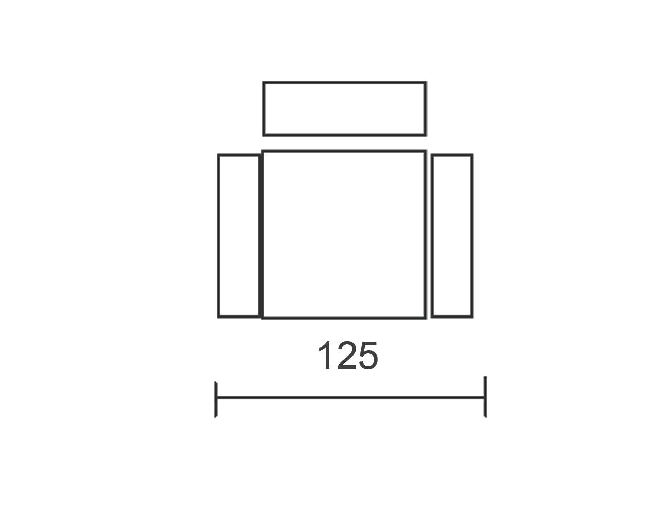 Modulo 125