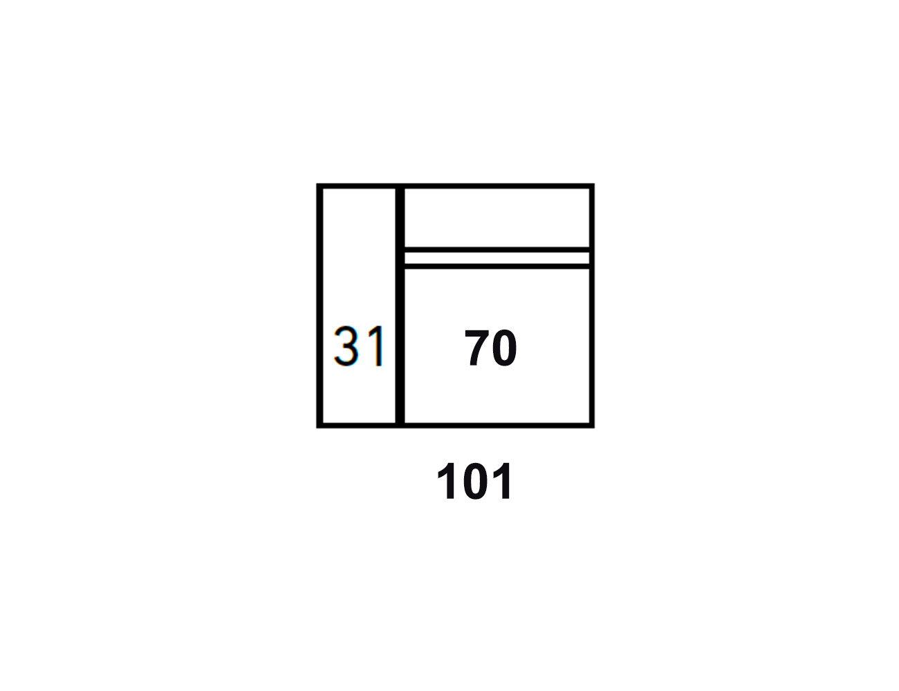 Modulo 1p 10114
