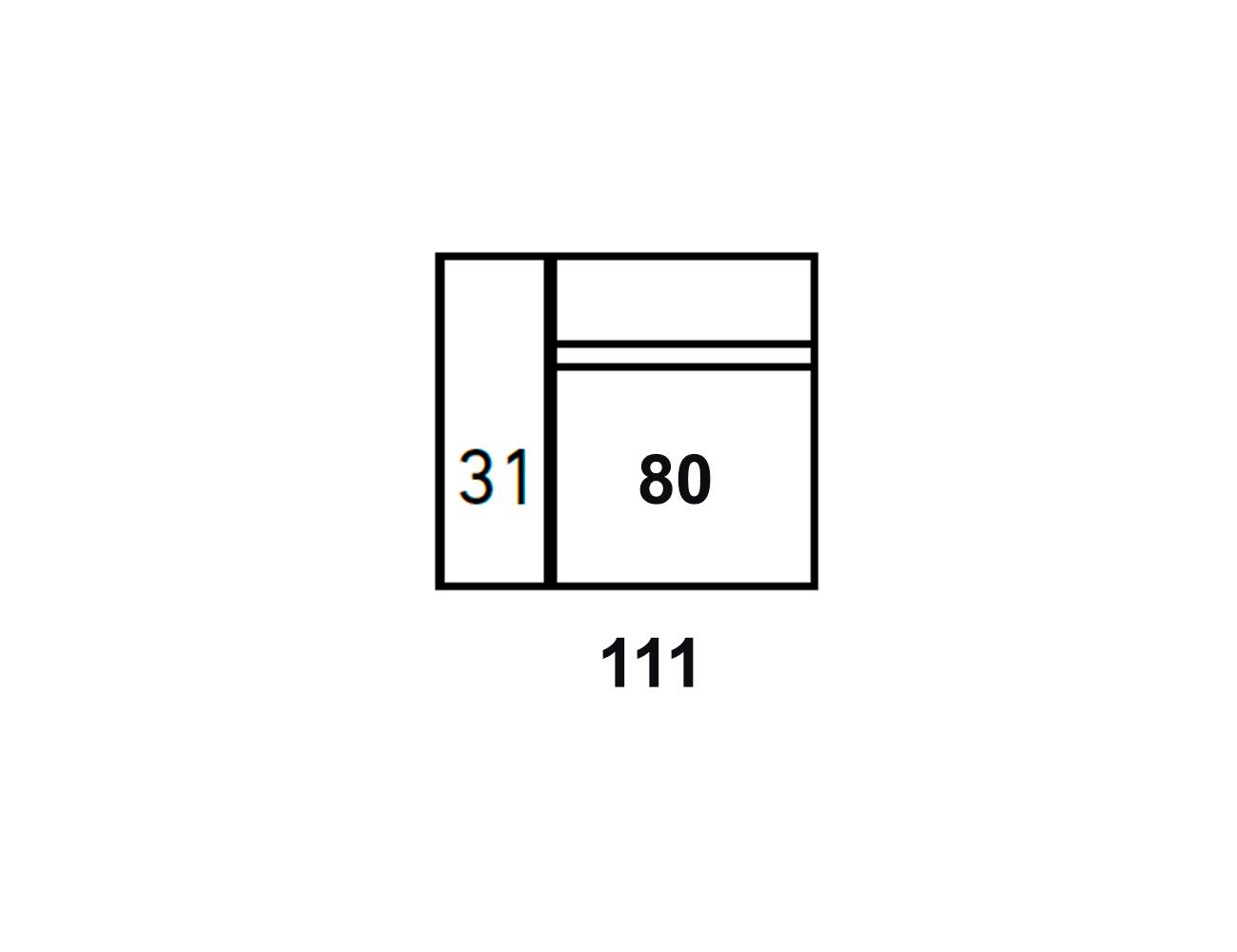 Modulo 1p 111