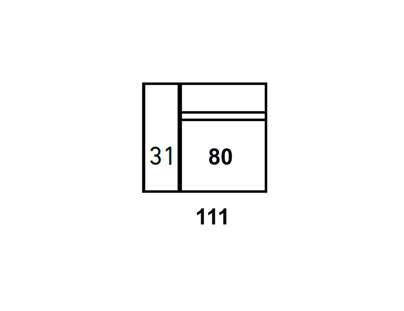 Modulo 1p 1111