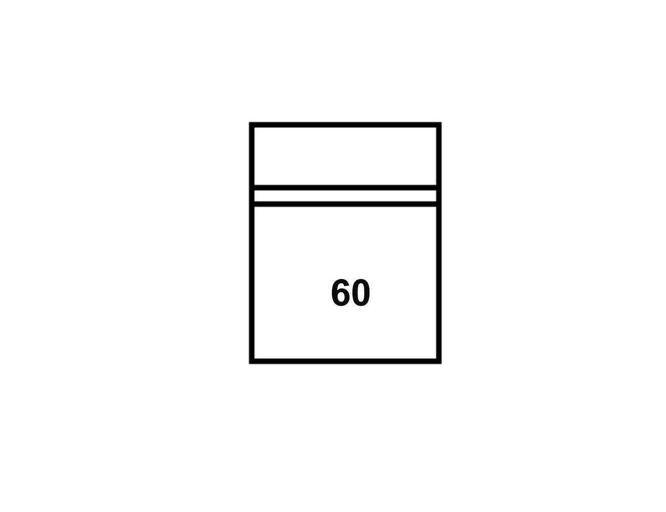 Modulo 1p 6011