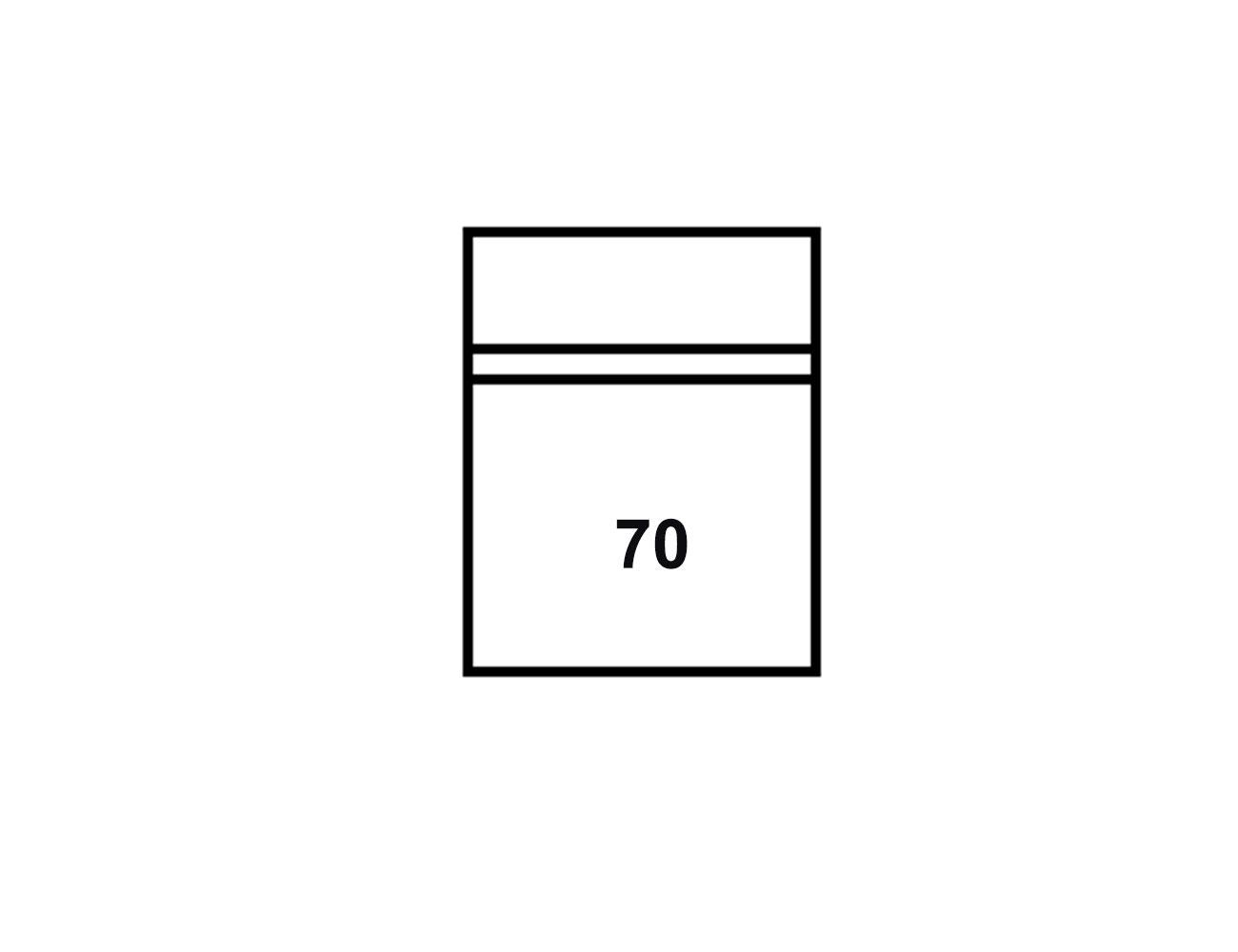 Modulo 1p 7011