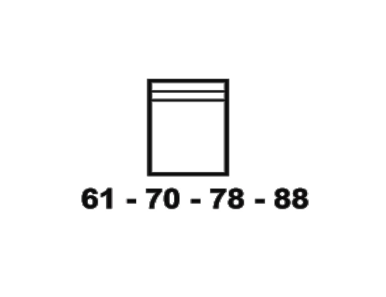 Modulo 1plaza sin brazo32