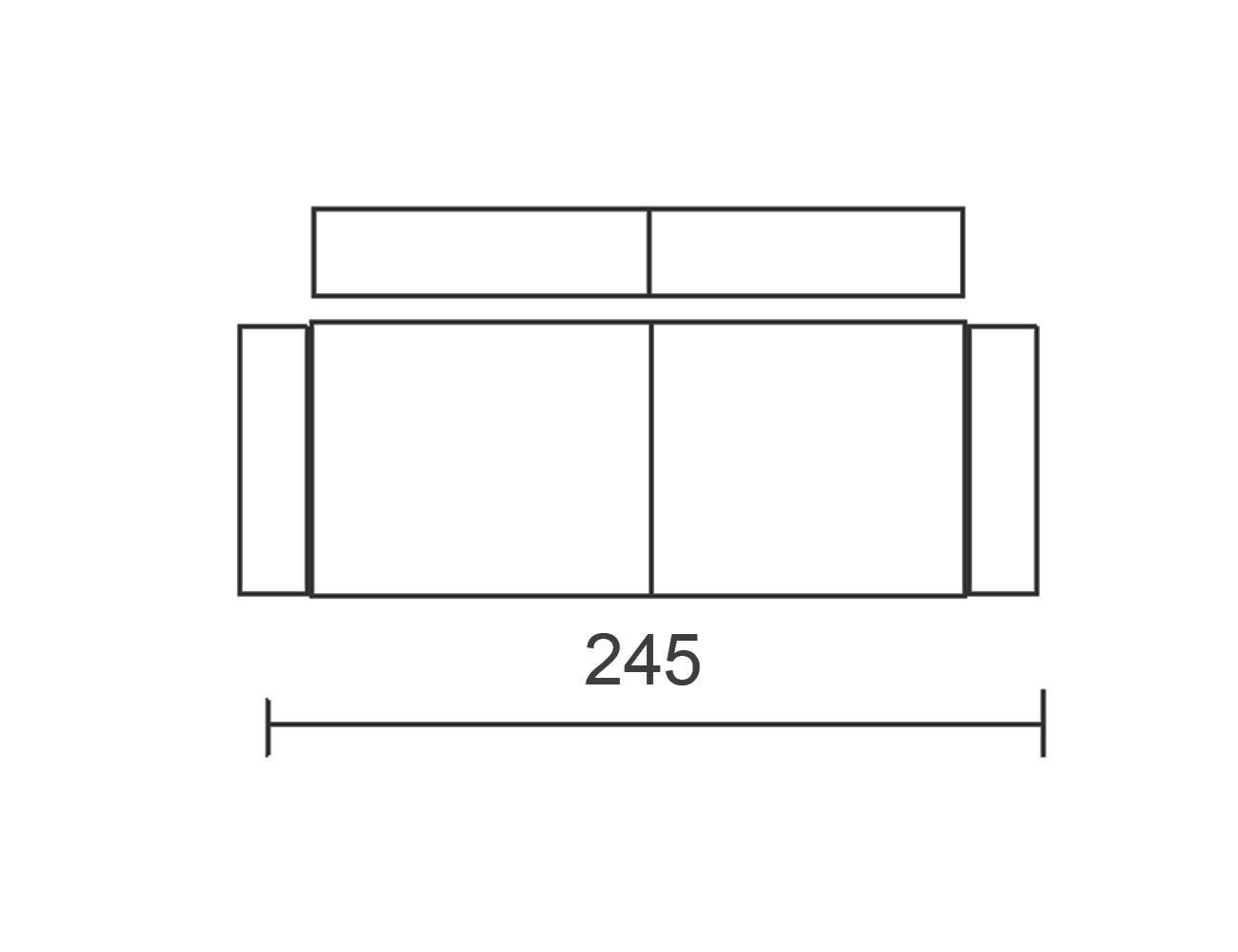Modulo 245