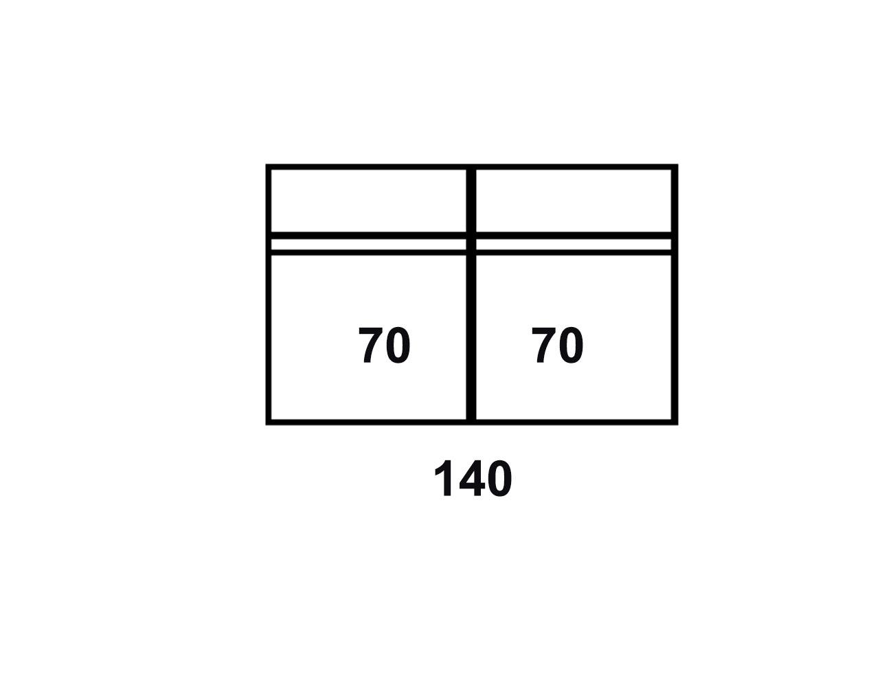 Modulo 2p 14010