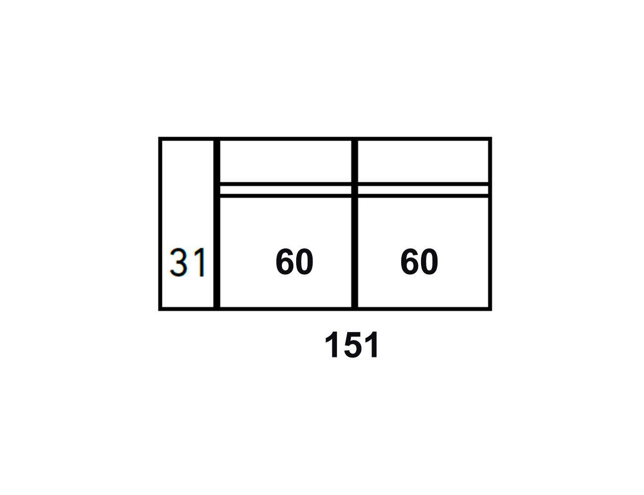 Modulo 2p 1512