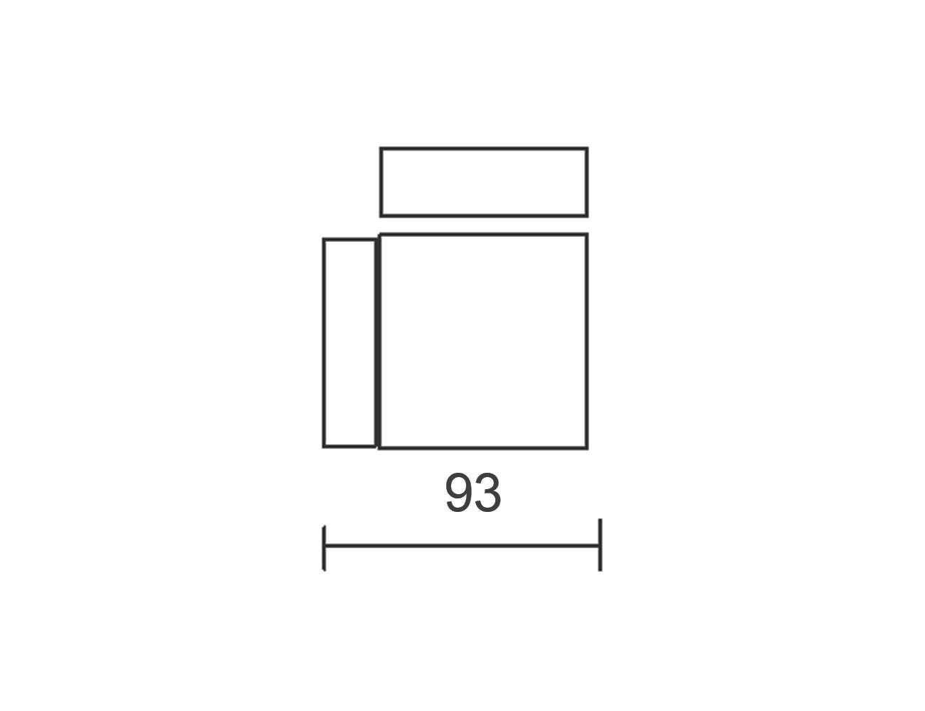 Modulo 93