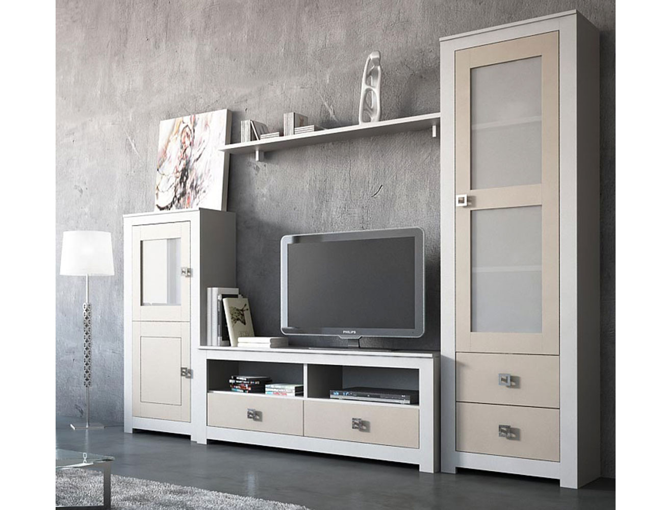 Muebles salon utrera for Muebles de cocina zarate