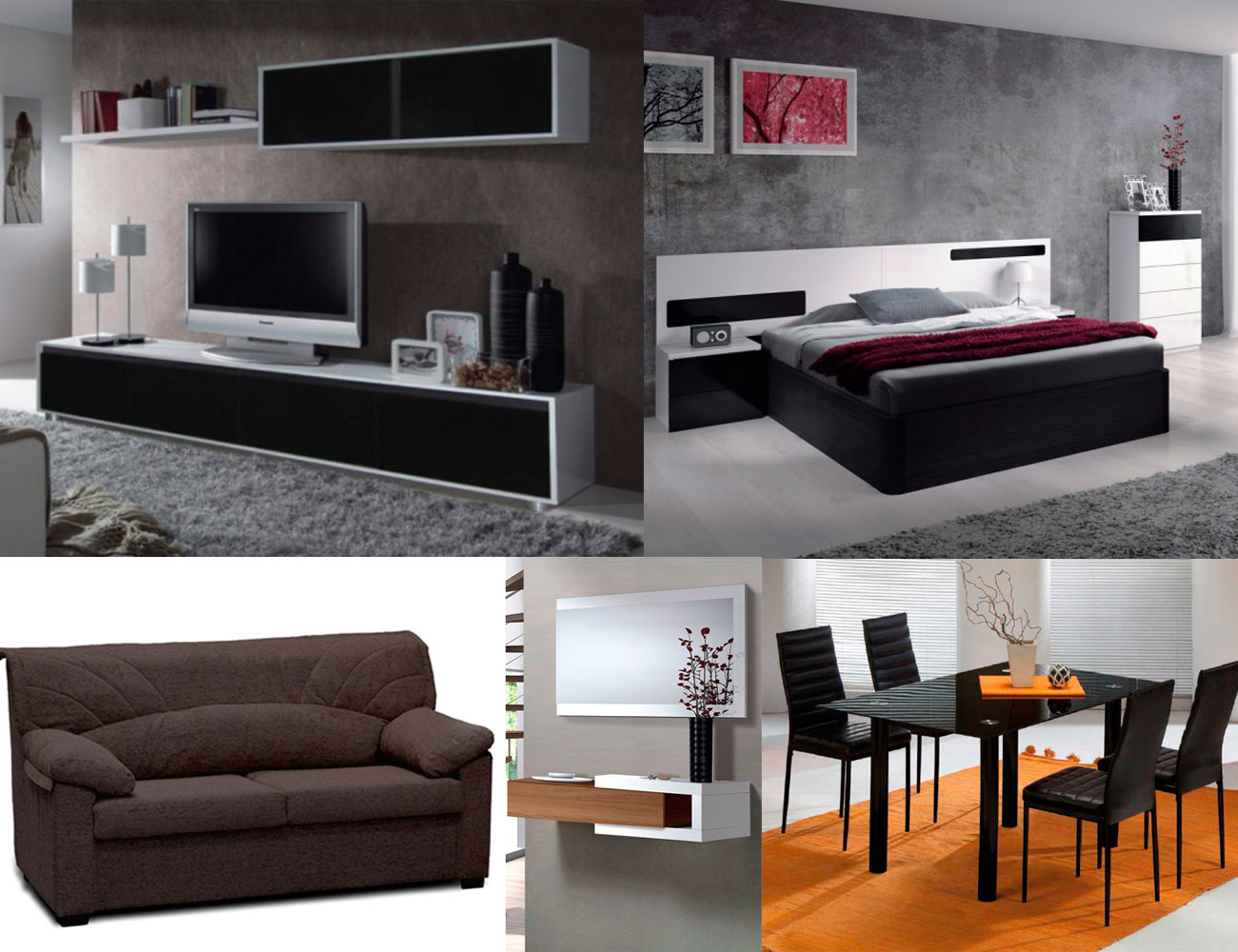 Muebles Piso Barato - Piso Completo Factory Del Mueble Utrera[mjhdah]http://www.ahorrototal.com/img/cms/Pisos%20completos/17165.jpg