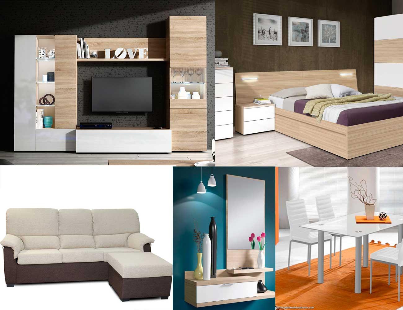piso completo ambiente 6 16298 factory del mueble utrera