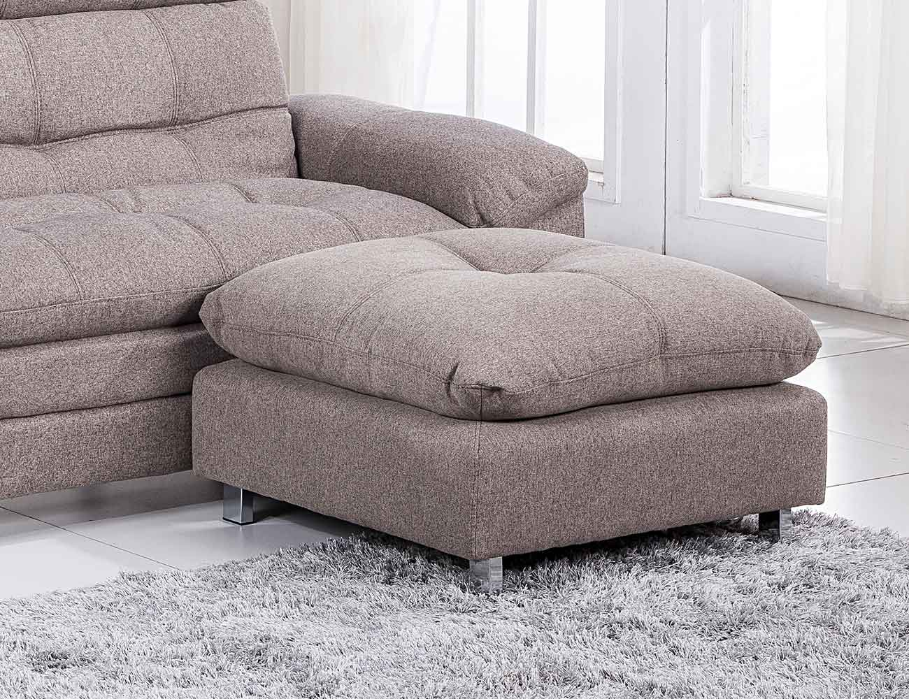 Puf sofa cama reversible 2