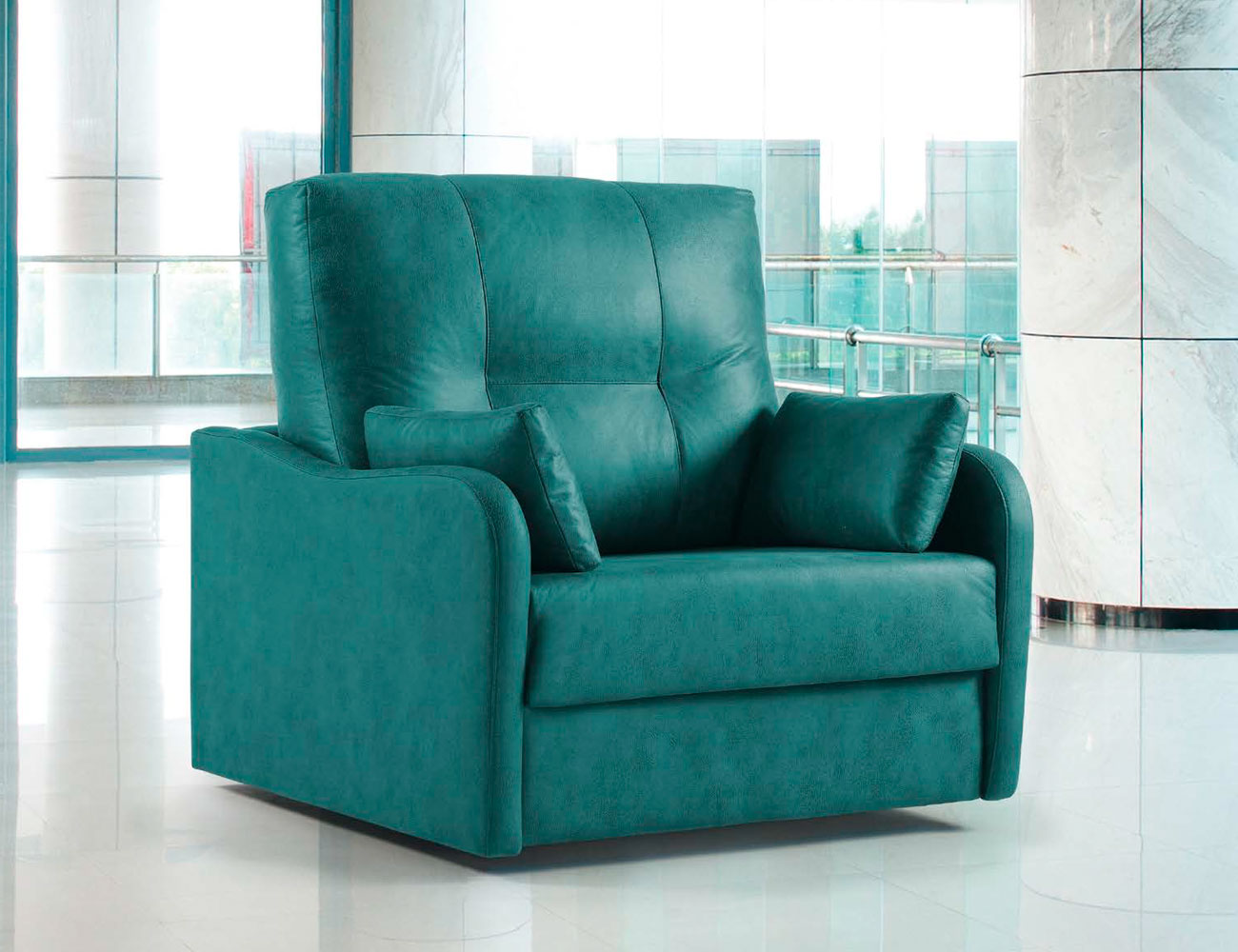 Sillon cama apertura italiano mini