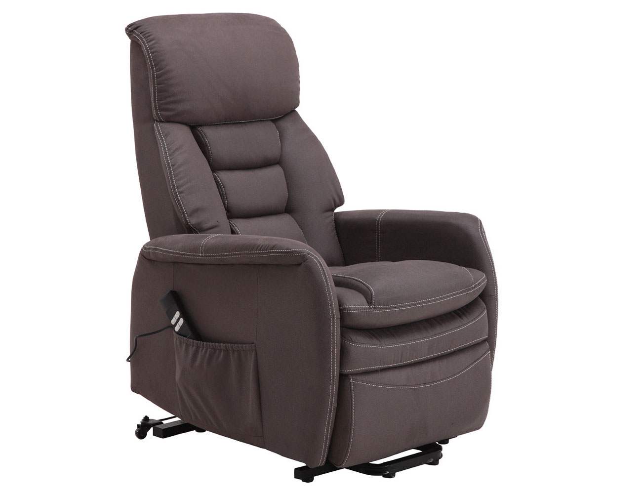 Sillon power lift levanta personas 2 motores 2